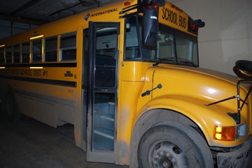 Transportation - Miles City Public Schools